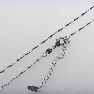 Ювелирное украшение цепочки