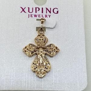 Кулоны Xuping позолота 18К