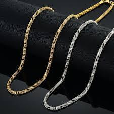 Ювелирная бижутерия цепочки Xuping