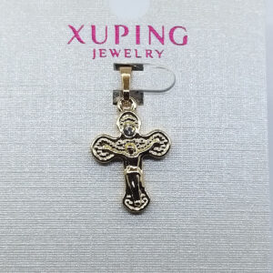 Ювелирное украшение кулон Xuping позолота 18К
