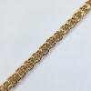 Ювелирное украшение браслет Xuping позолота 18К